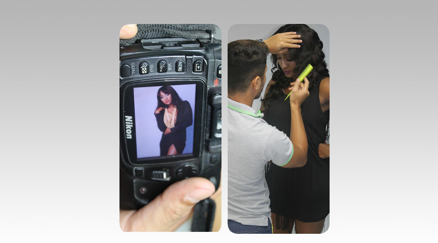 ¿Cómo prepararte para una sesión fotográfica?