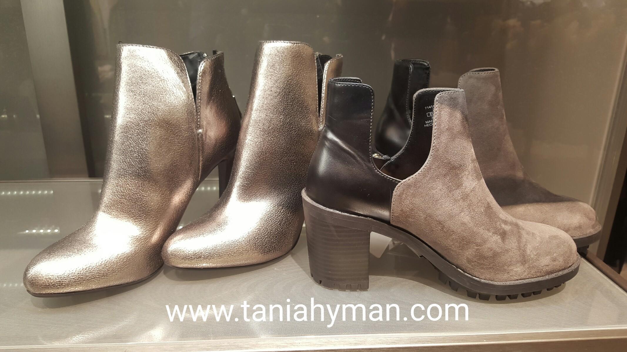"""Algunos Looks para tus """"Ankle Boots"""""""