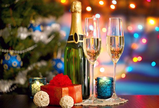 Año Nuevo en Casa: ¿Cómo Celebrarlo?