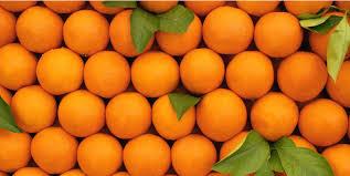 ¡Lo Rico y Poderoso de la Naranja!