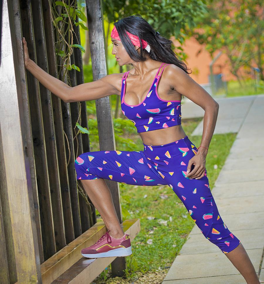 Fitness: ¿Moda o Salud?